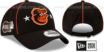 Orioles 2019 MLB ALL-STAR GAME STRAPBACK Hat by New Era