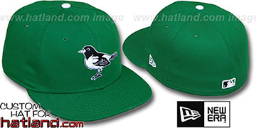 Orioles 'St Patricks Day' Fitted Hat by New Era
