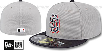 Padres 2013 'JULY 4TH STARS N STRIPES' Hat by New Era