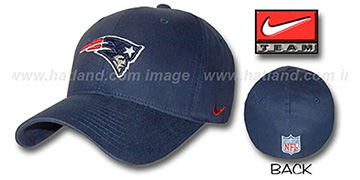 Patriots SWOOSH FIT Hat by Nike