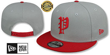 Philles 1925 COOPERSTOWN REPLICA SNAPBACK Hat by New Era