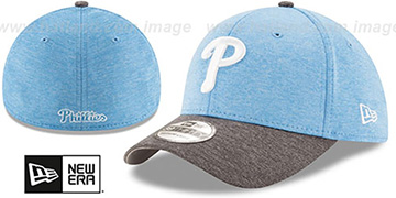 Phillies '2017 FATHERS DAY FLEX' Hat by New Era