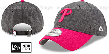 Phillies '2017 MOTHERS DAY STRAPBACK' Hat by New Era