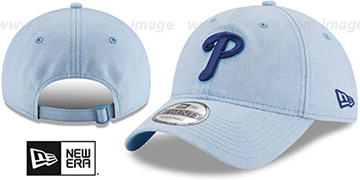 Phillies 2018 FATHERS DAY STRAPBACK Hat by New Era