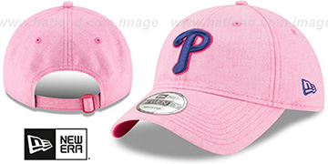Phillies 2018 MOTHERS DAY STRAPBACK Hat by New Era