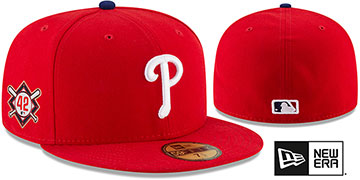 Phillies JACKIE ROBINSON GAME Hat by New Era