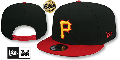 Pirates 1998 COOPERSTOWN REPLICA SNAPBACK Hat by New Era