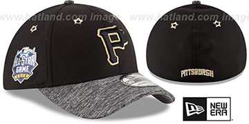 Pirates 2016 MLB ALL-STAR GAME FLEX Hat by New Era