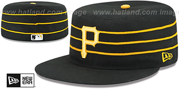 Pirates '2017 ONFIELD ALTERNATE-2' Hat by New Era