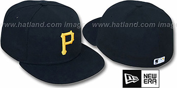 Pirates 'PERFORMANCE GAME' Hat by New Era