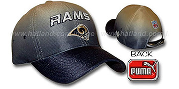 Rams ECLIPSE Hat by Puma