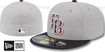 Rays 2013 JULY 4TH STARS N STRIPES Hat by New Era