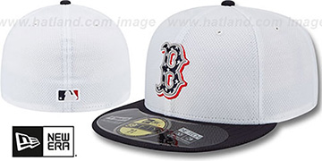 Red Sox 2013 'JULY 4TH STARS N STRIPES' Hat by New Era