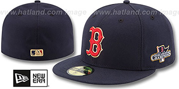 Red Sox '2014 OPENING DAY CHAMPIONS' Hat by New Era