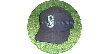 Seattle Mariners GAME Hat