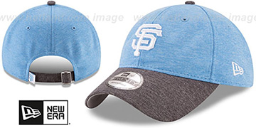 SF Giants '2017 FATHERS DAY STRAPBACK' Hat by New Era