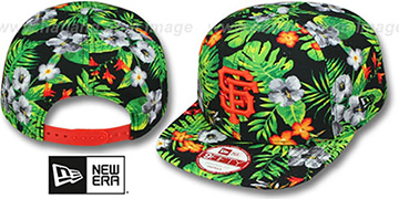 SF Giants 'BLOOM SNAPBACK' Hat by New Era