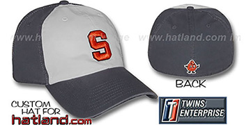 Syracuse RETRO 'FRANCHISE' Hat by Twins