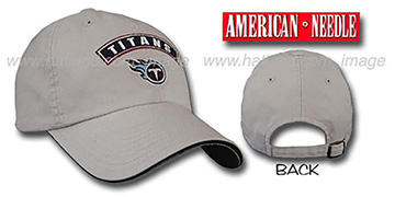 Titans 'MIKEY' Hat by American Needle