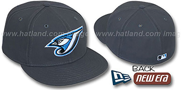 Toronto Blue Jays 2004 GAME Hat by New Era