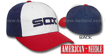 White Sox 1983 HOME Hat by American Needle