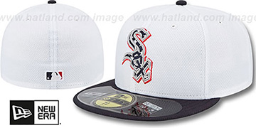 White Sox 2013 'JULY 4TH STARS N STRIPES' Hat by New Era