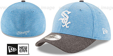White Sox 2017 FATHERS DAY FLEX Hat by New Era