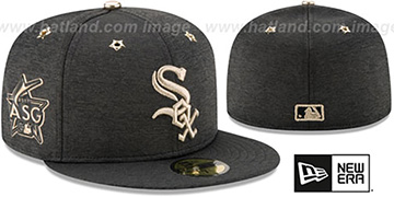 White Sox '2017 MLB ALL-STAR GAME' Fitted Hat by New Era