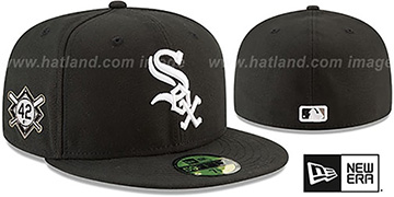 White Sox 'JACKIE ROBINSON' GAME Hat by New Era