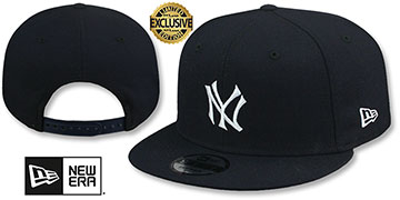 Yankees 1910 COOPERSTOWN REPLICA SNAPBACK Hat by New Era