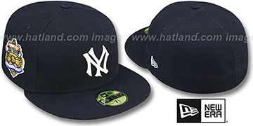 Yankees 1927 'WORLD SERIES GAME'-2 Hat by New Era