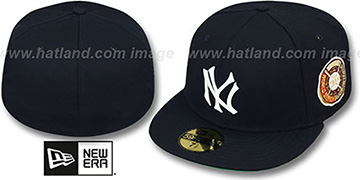 Yankees 1928 WORLD SERIES CHAMPS GAME Hat by New Era