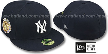 Yankees 1938 'WORLD SERIES GAME'-2 Hat by New Era