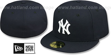 Yankees 1958 COOPERSTOWN Fitted Hat by New Era