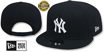 Yankees 1958 COOPERSTOWN REPLICA SNAPBACK Hat by New Era