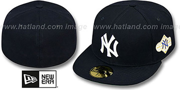 Yankees 1958 WORLD SERIES CHAMPS GAME Hat by New Era