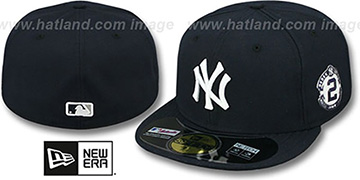 Yankees '2014 JETER GAME' Hat by New Era