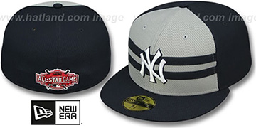 Yankees 2015 ALL-STAR Fitted Hat by New Era