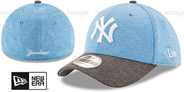 Yankees '2017 FATHERS DAY FLEX' Hat by New Era