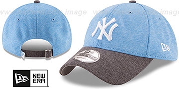 Yankees '2017 FATHERS DAY STRAPBACK' Hat by New Era