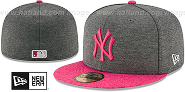 Yankees '2017 MOTHERS DAY' Fitted Hat by New Era