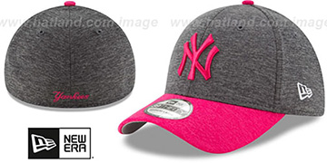 Yankees '2017 MOTHERS DAY FLEX' Hat by New Era