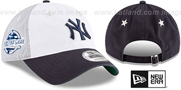 Yankees '2018 MLB ALL-STAR GAME STRAPBACK' Hat by New Era