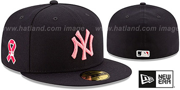Yankees '2021 MOTHERS DAY' Fitted Hat by New Era
