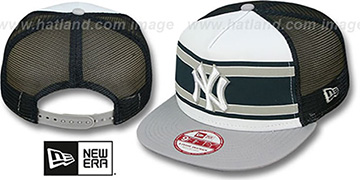 Yankees 'BAND-SLAP SNAPBACK' Hat by New Era