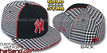 Yankees HOUND DOG Fitted Hat by New Era