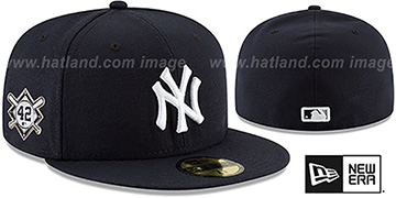 Yankees 'JACKIE ROBINSON' GAME Hat by New Era