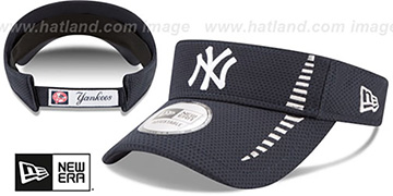 Yankees 'SPEED-VISOR' Navy by New Era