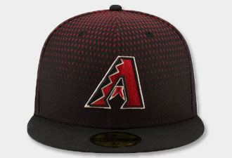 Arizona Diamondbacks MLB Hats