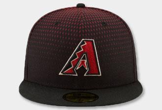 Arizona Diamondbacks Hats at hatland.com 16d0fc335354